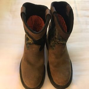 Rocky Shoes - Boys boots